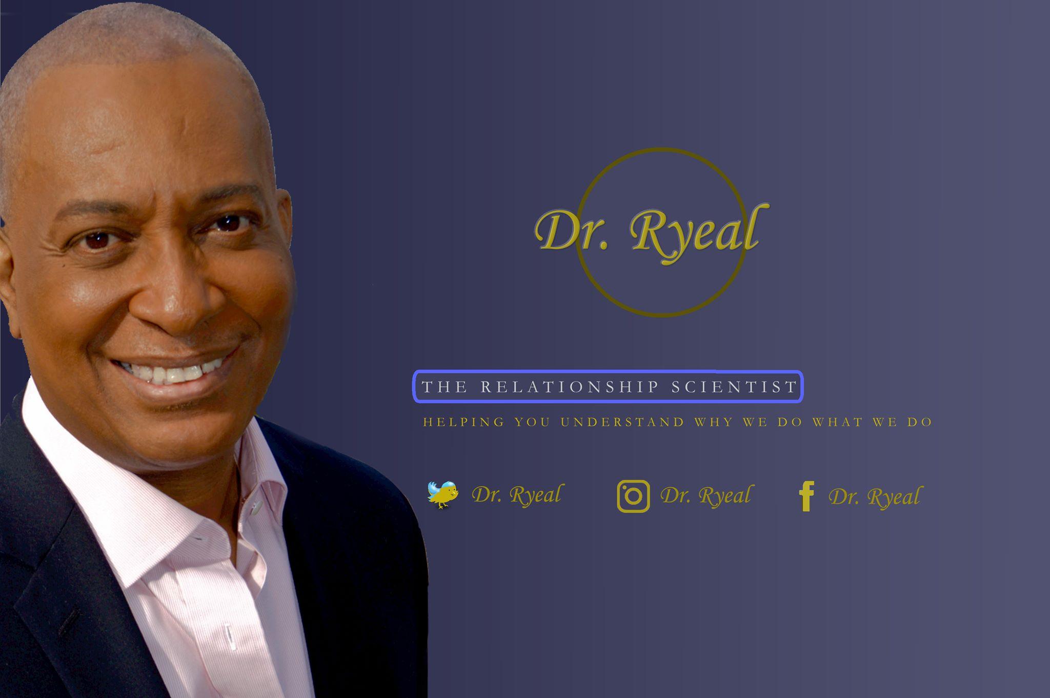 Ryeal Simms, Ph.D.